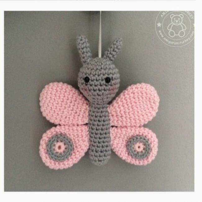 Amigurumi salyangoz kalpli yapımı - Amigurumi snail free pattern ...   650x650