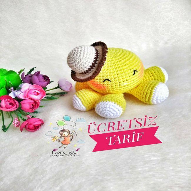 Used Amigurumi pepee oyuncak for sale in Sincan - letgo   650x650