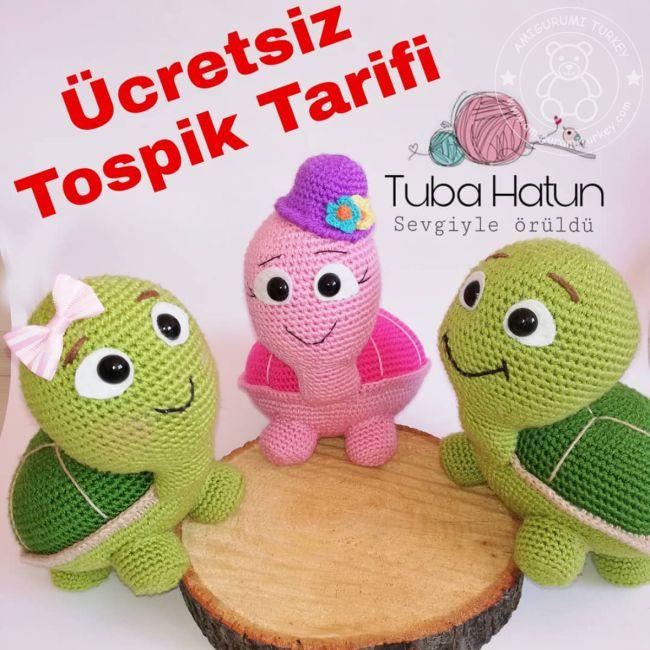 Amigurumi Niloya ve Tosbik ❤ - Bebek Tasarım Ürünleri | Facebook | 650x650