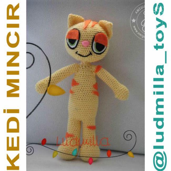 Leithygurumi: Amigurumi Hello Kitty Anahtarlık Türkçe Tarif ...   650x650