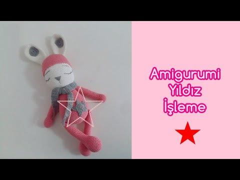 Amigurumi bebek ve resimli açıklamalı yapımı - 10marifet.org | 360x480
