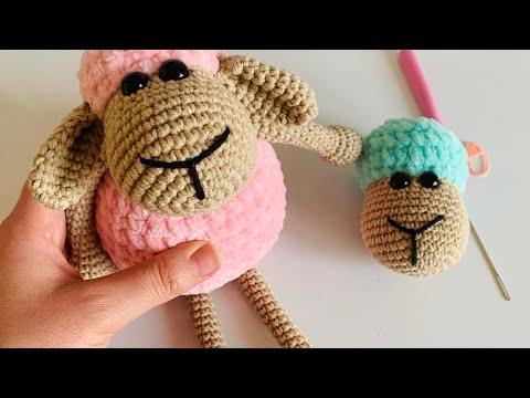 Knitted Toys & Amigurumi / Amigurumi kuzu at sahibinden.com ...   360x480